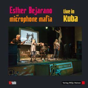 R-mediabase: »Esther Bejarano mit microphone mafia live in Kuba«