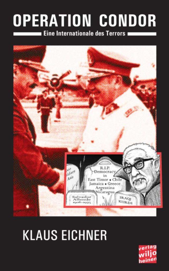 Cover: »Operation Condor«