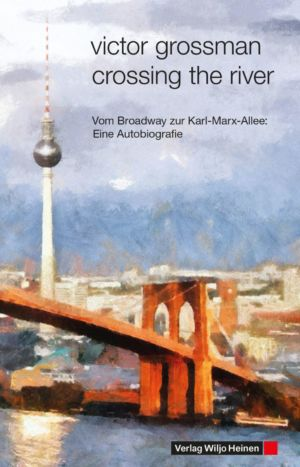 Cover: »Crossing the River«