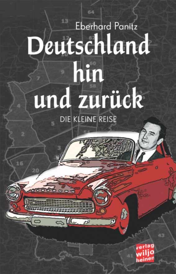 Cover: »Deutschland hin und zurück«