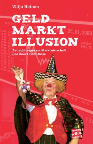 Cover: »Gerld – Markt – Illusion«