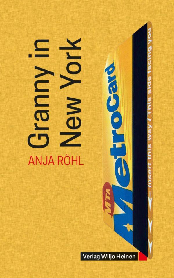 Cover: »Granny in New York«