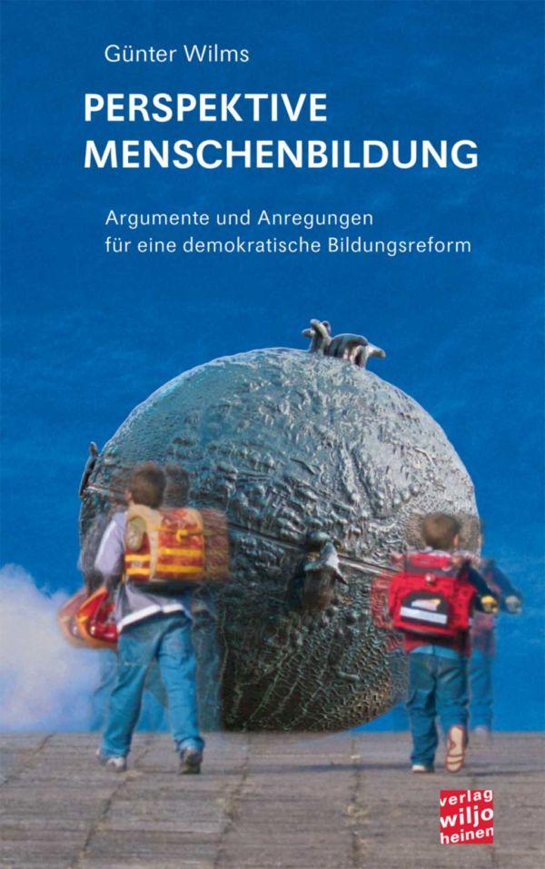 Cover: »Perspektive Menschenbildung«