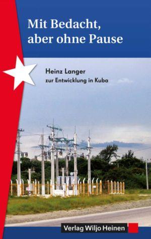 Heinz Langer: »Mit Bedacht, aber ohne Pause«