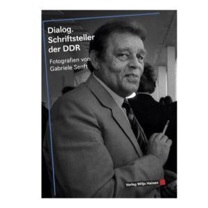 Cover: »Dialog. Schriftsteller der DDR«