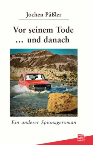 Jochen Päßler: »Vor seinem Tode ... und danach«