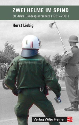 Horst Liebig: »Zwei Helme im Spind«