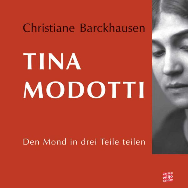 Cover: »Tina Modotti«