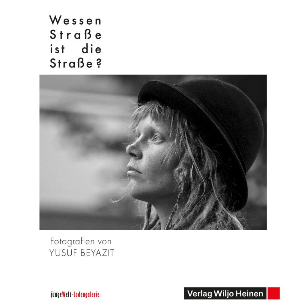Cover: »Wessen Straße ist die Straße?«