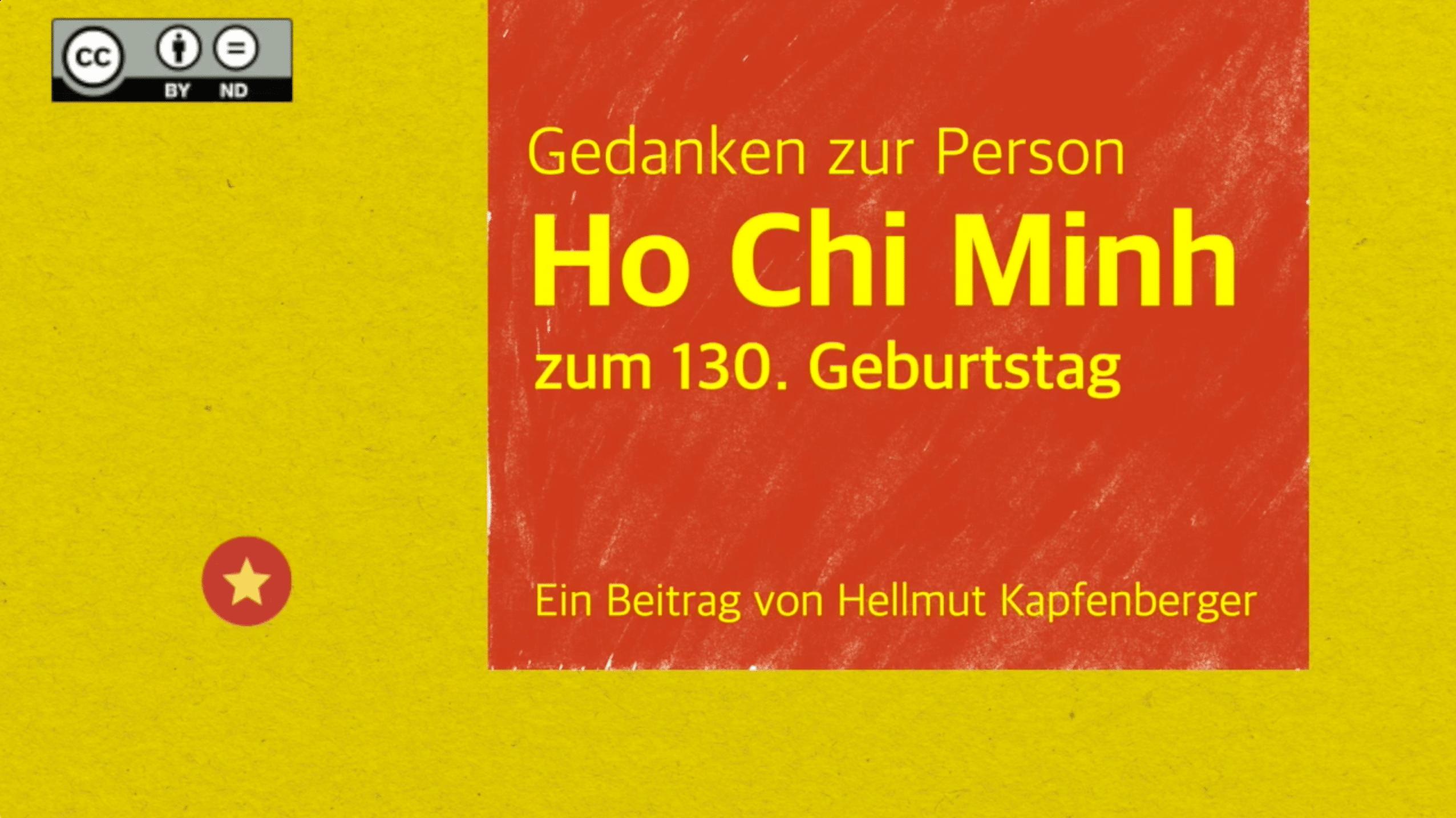 Hellmut Kapfenberger auf Youtube (link)