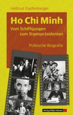 Hellmut Kapfenberger: »Ho Chi Minh«