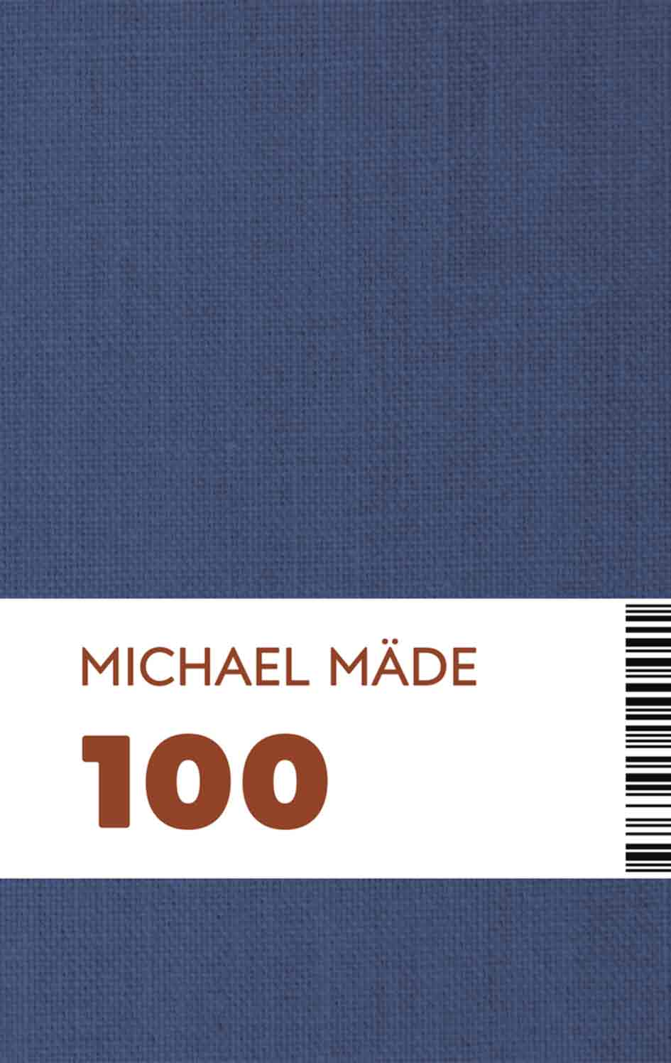 Cover »100«