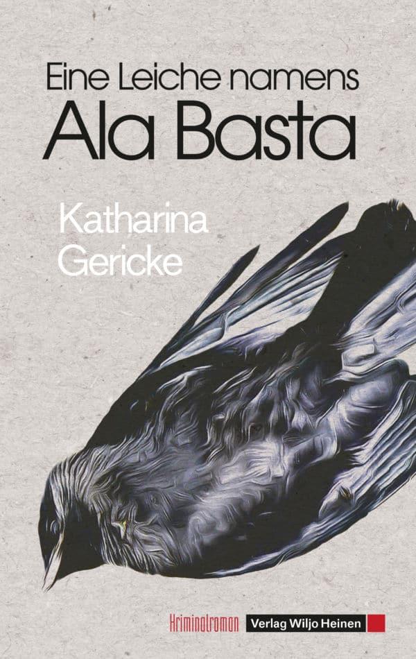 Cover: »Eine Leiche namens Ala Basta«